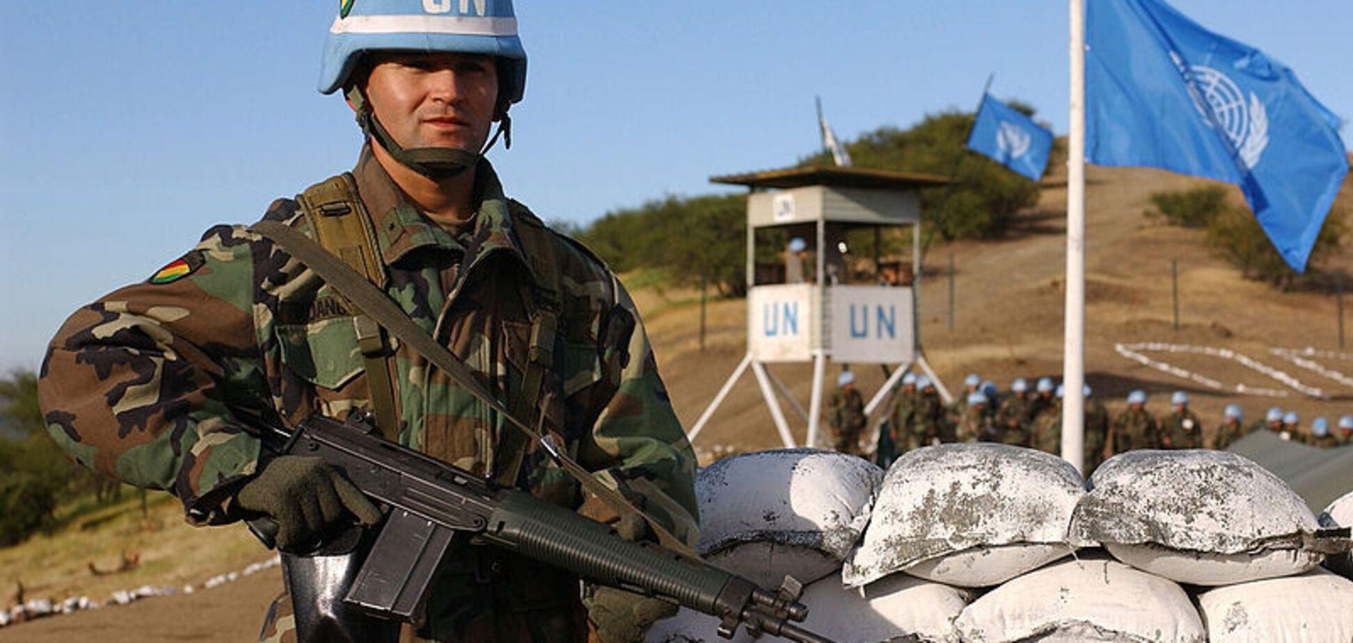 Білоруси-миротворці на Донбасі: генерал оцінив вигоду