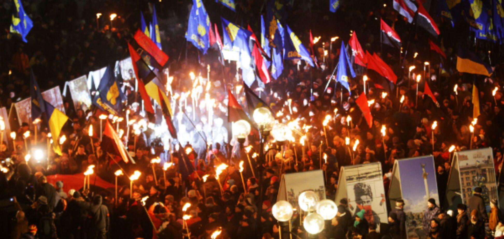 'Нет Бога в душе': заявлению Мураева о фашистах в Украине нашли объяснение