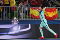 Чемпионат Европы по футзалу