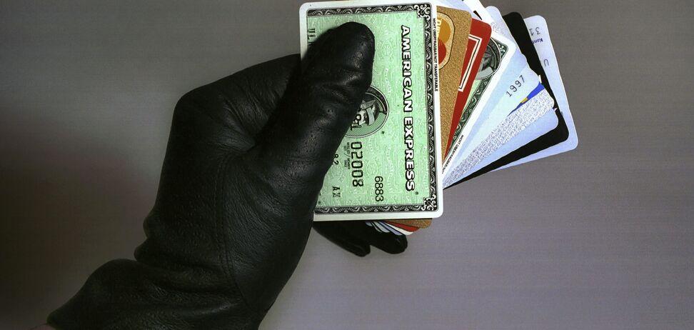 Топ-5 киберафер Украины: как не стать жертвой мошенников