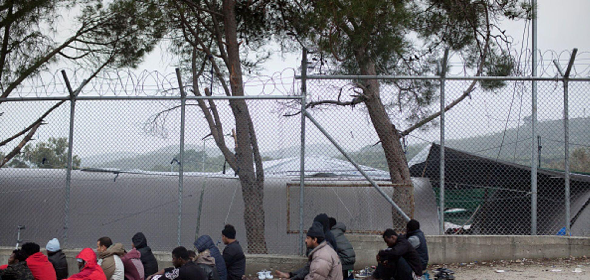 У Греції за перевезення нелегальних мігрантів затримали 120 українців