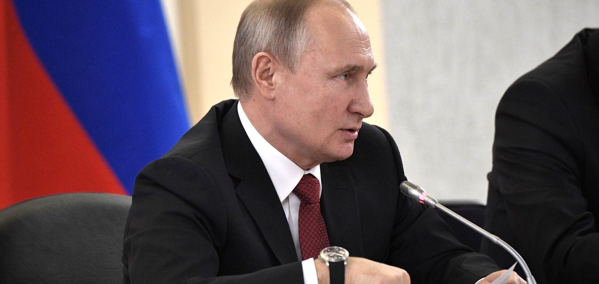 'Кастраты пошли на изнасилование': Невзоров высмеял соперников Путина на выборах