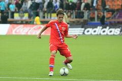 ФИФА начала расследование по двум футболистам сборной России