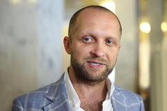 С 'янтарного' депутата Полякова сняли электронный браслет