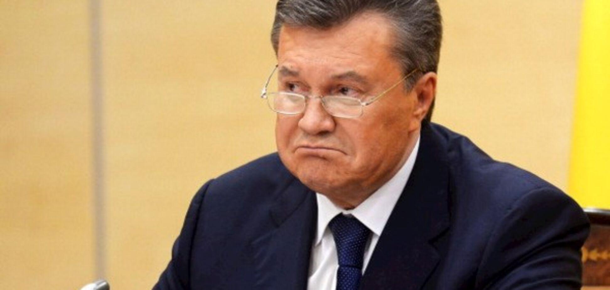 Втеча Януковича в Росію: екс-глава ВМС розповів, як це було