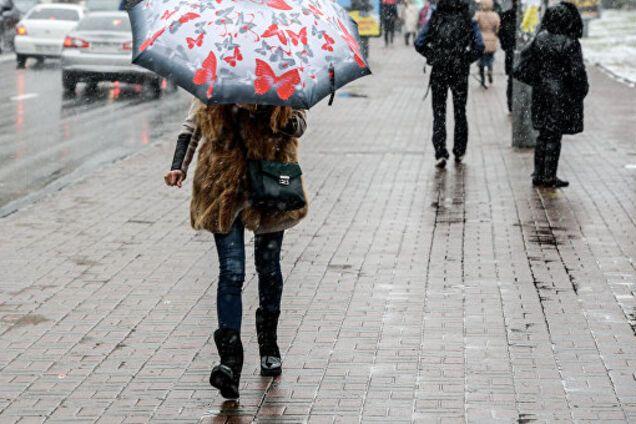 Достаточно тепло: появился прогноз погоды в Киеве на выходные