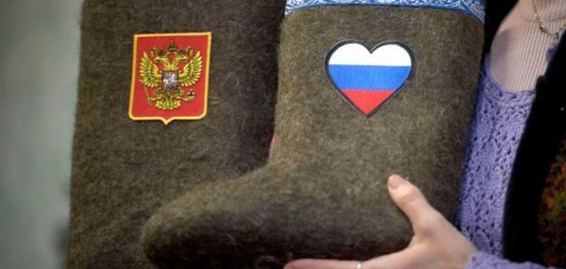 'Успехи' экономики России в сфере импортозамещения