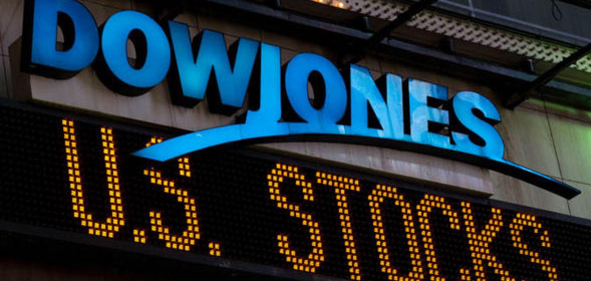 Обвал Dow Jones: банкир оценил риск мирового кризиса