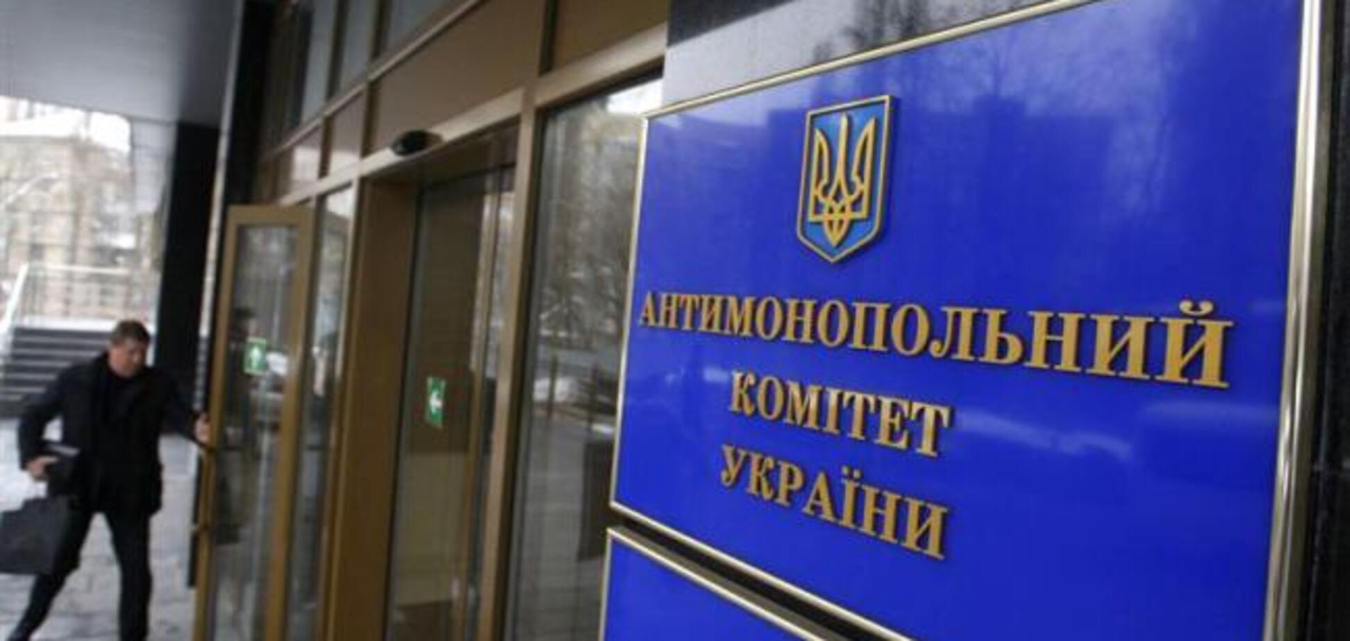 Справа на 430 млн: АМКУ виграв суд проти 'Тедіс Україна'