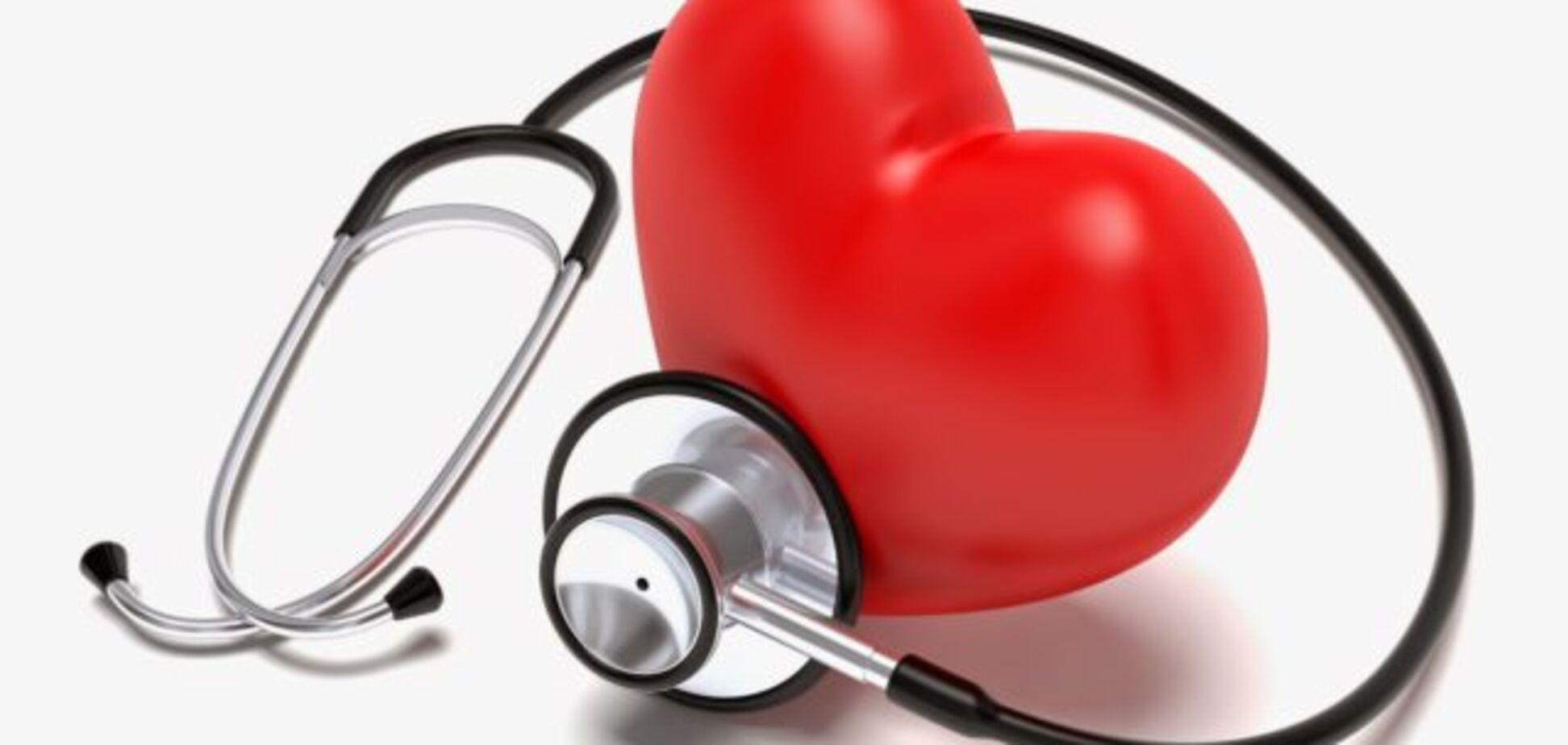 Коронарний синдром: чому страждають судини серця?