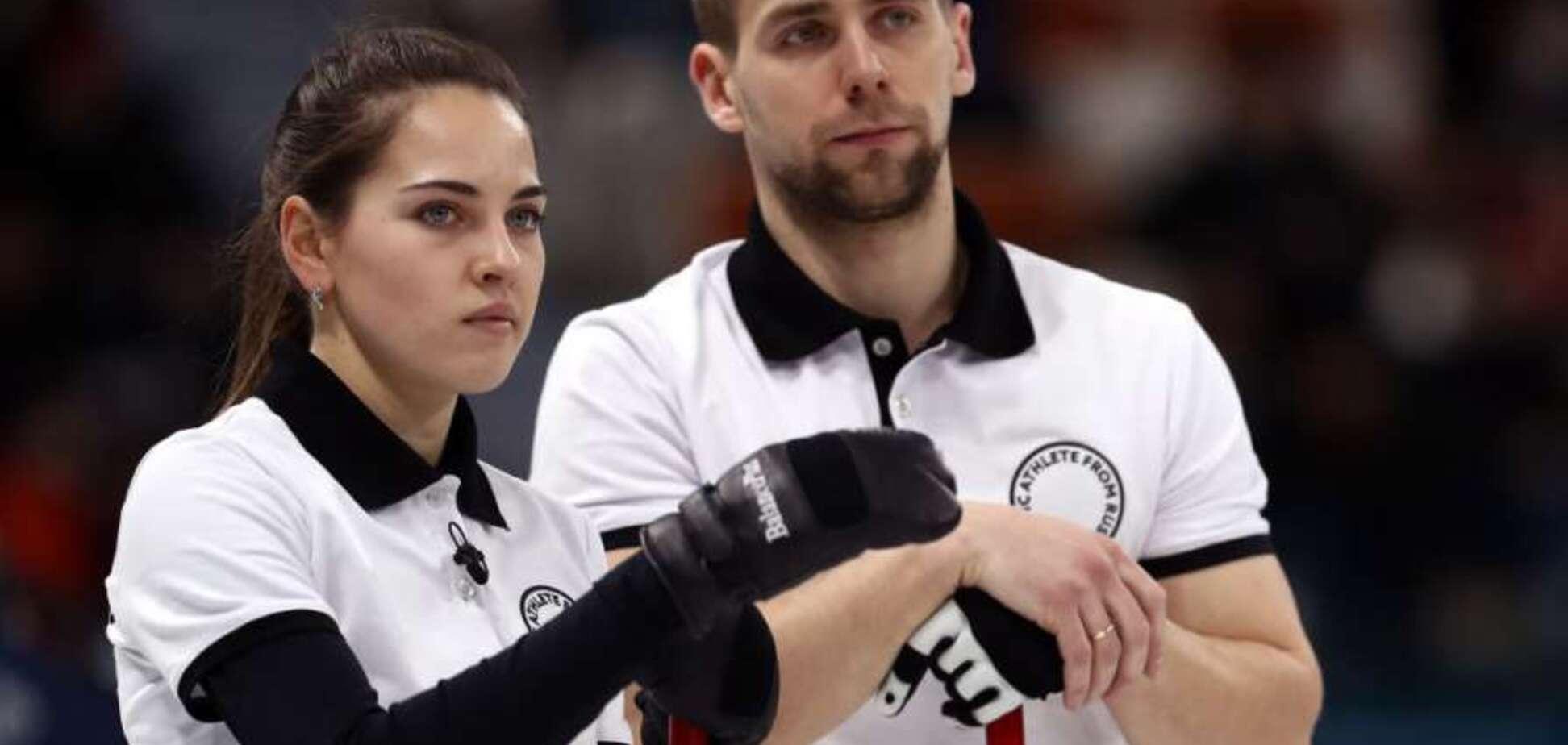 'Двойные агенты': олимпийцы из РФ вызвали подозрение на Играх-2018