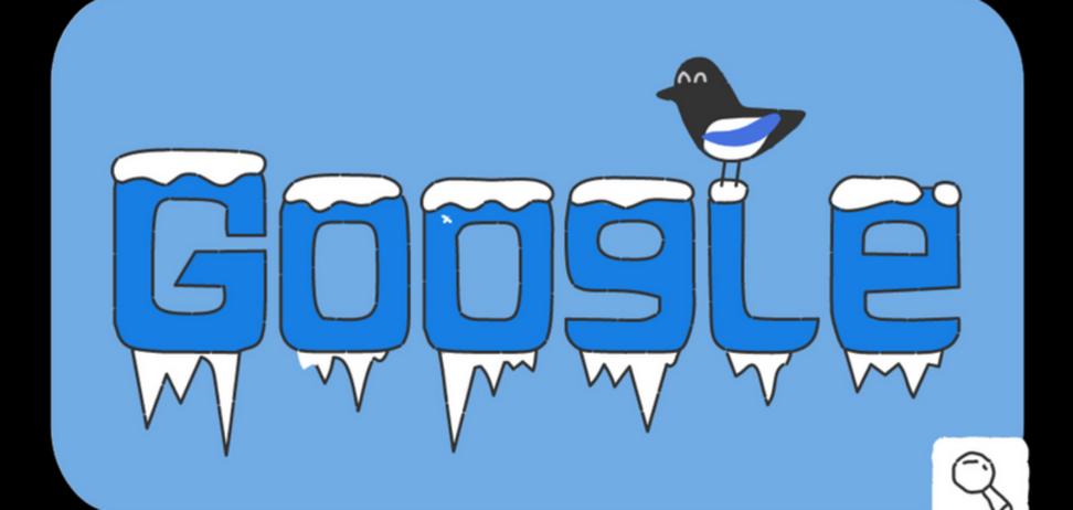 Олимпиада-2018: как Google отметил открытие зимних игр