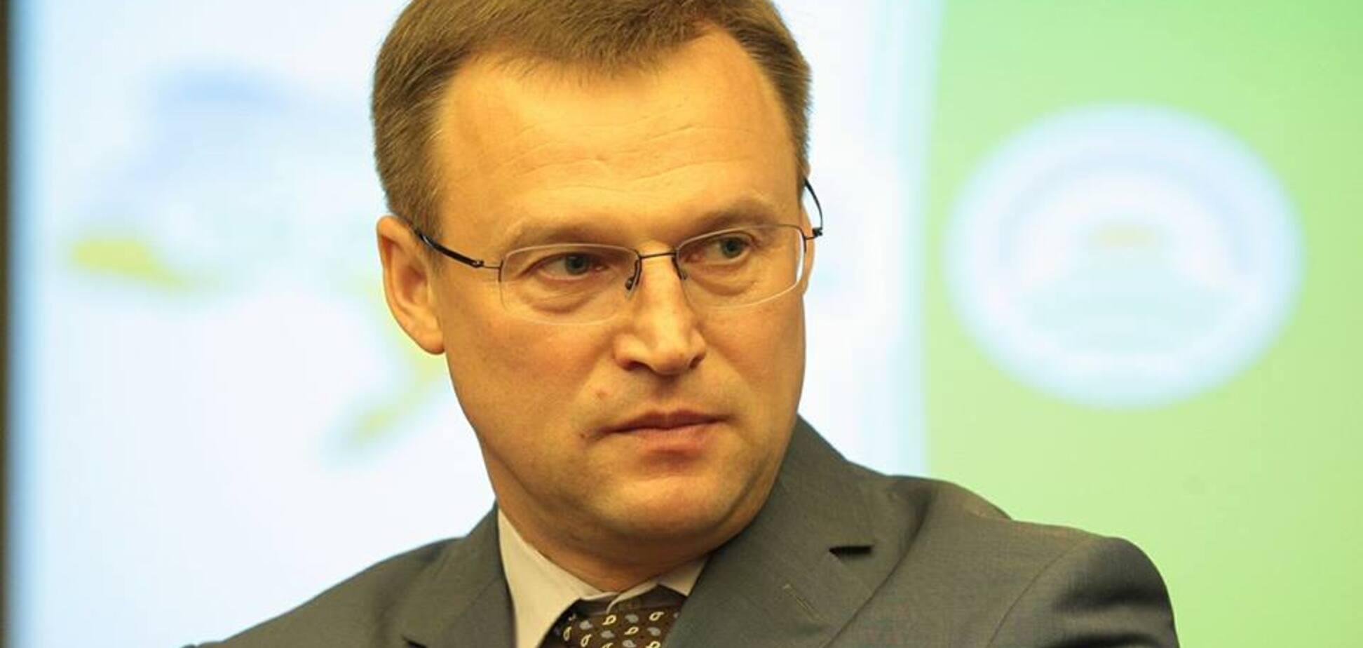 Україна потребує якісного перезавантаження влади –  Скоцик