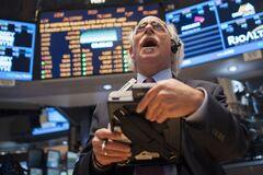 Ожидает ли мир новый финансовый кризис?