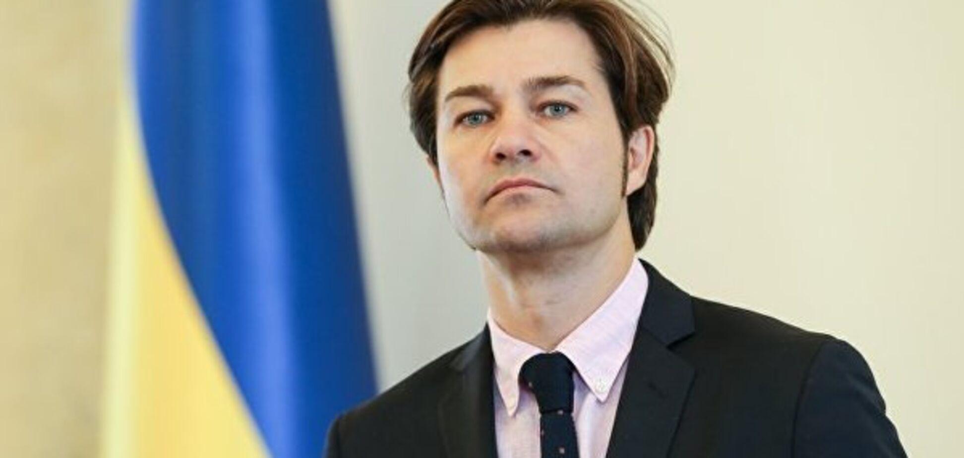 Євген Нищук