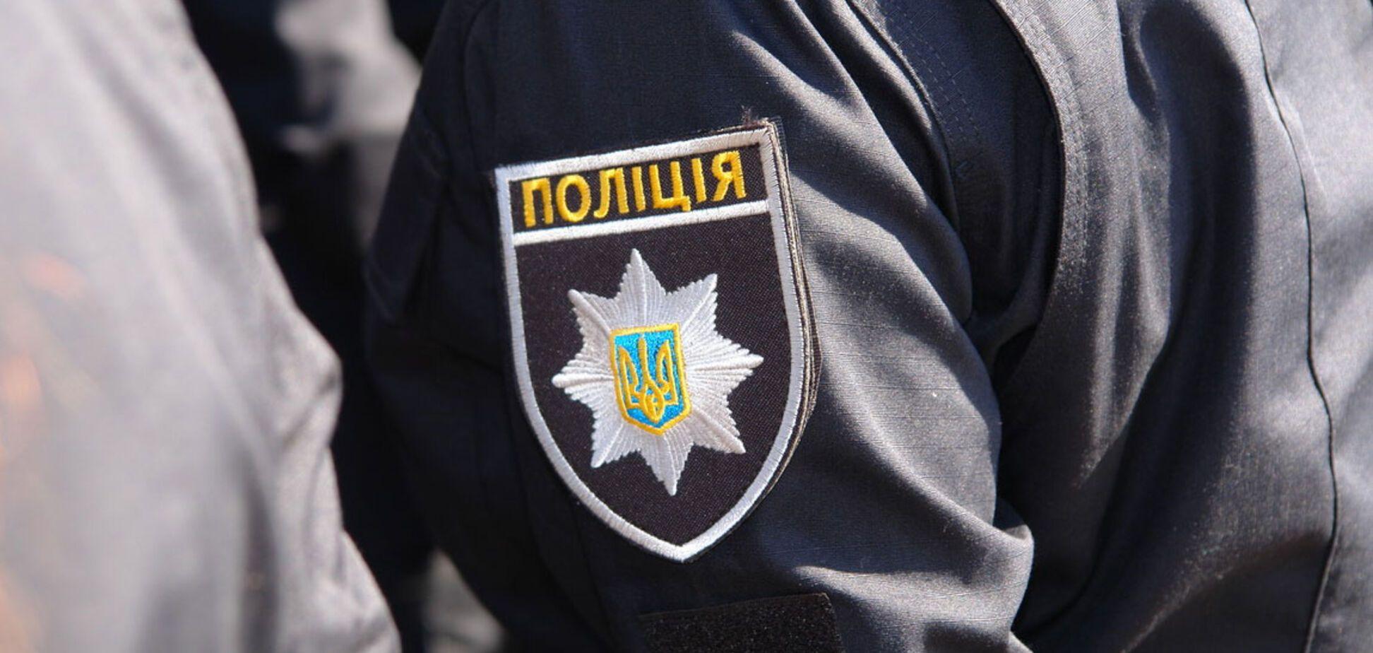 Пьяный прокурор сбил на смерть пешехода на Львовщине