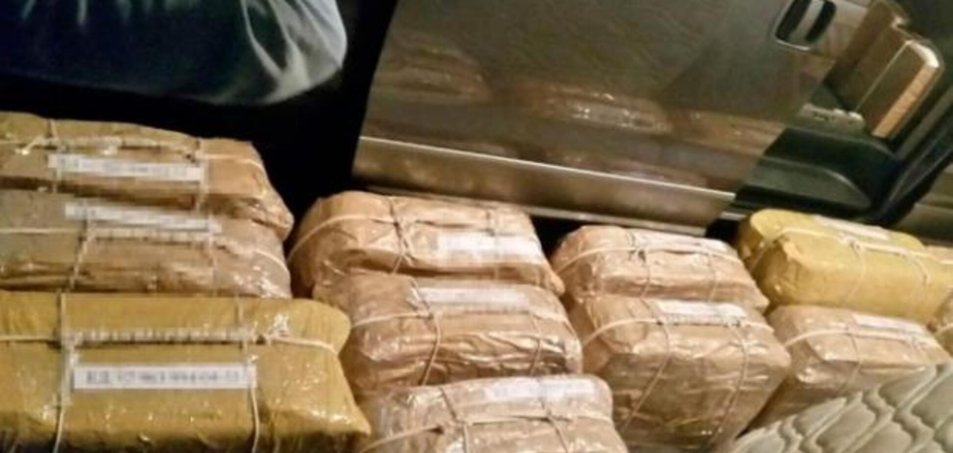 Кокаїновий скандал: Росії виставили рахунки