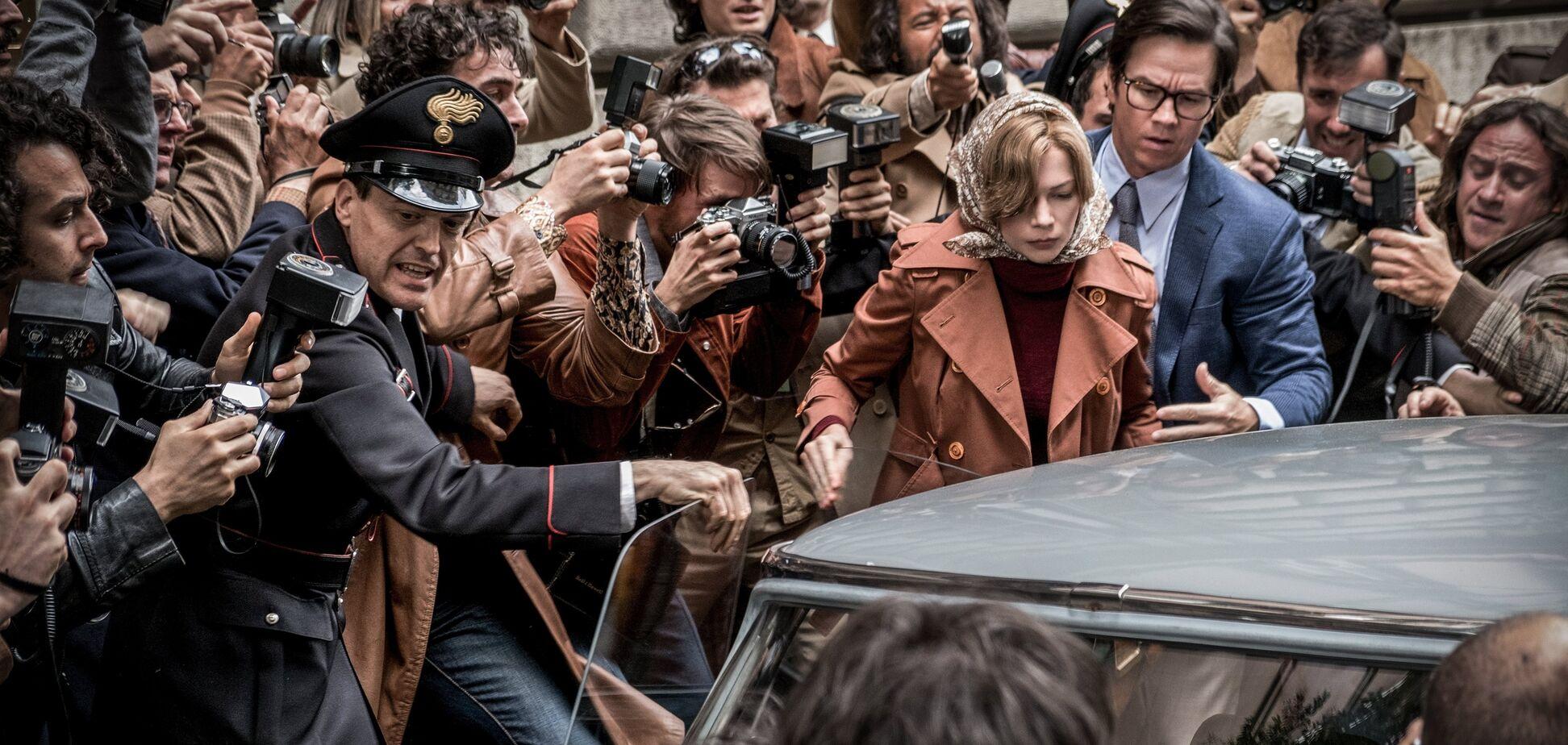 'Всі гроші світу': рецензія на фільм