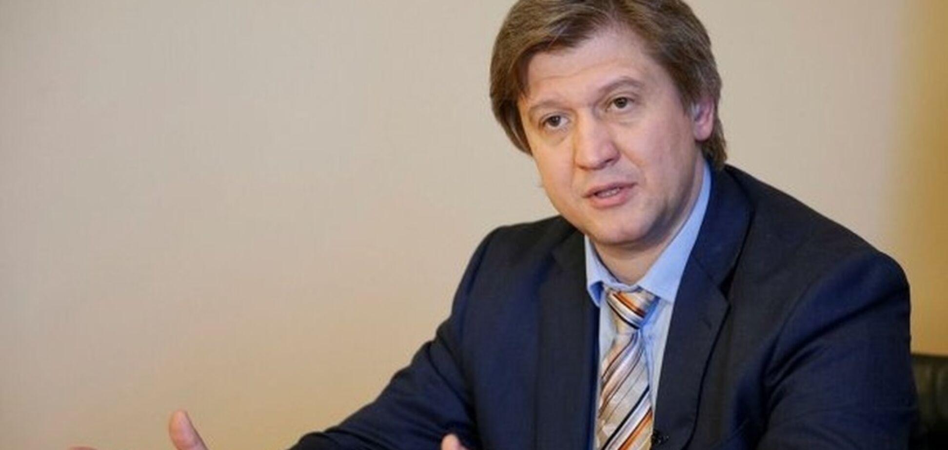 'Не читав, але засуджую' — міністр фінансів про Національне бюро фінансової безпеки
