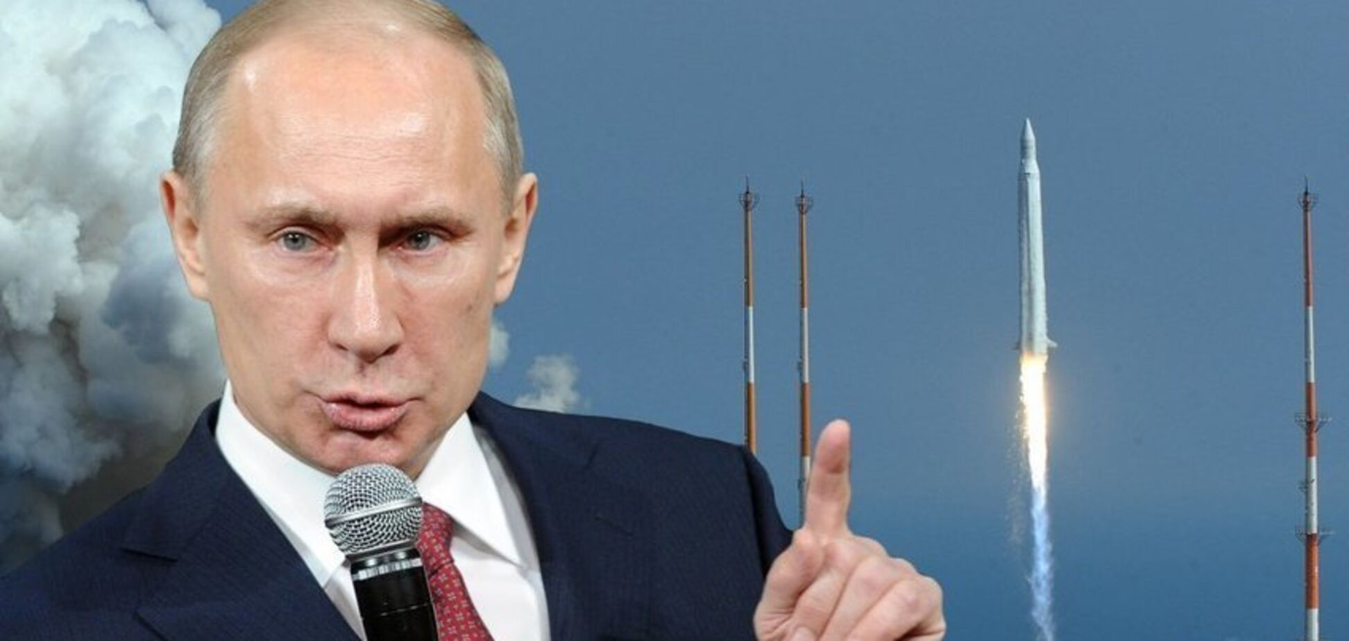 Мультяшные войска: Путина заподозрили в создании фэйка