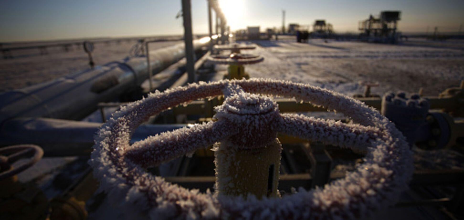 'Газпром' перекрыл газ: замерзнет ли Украина?