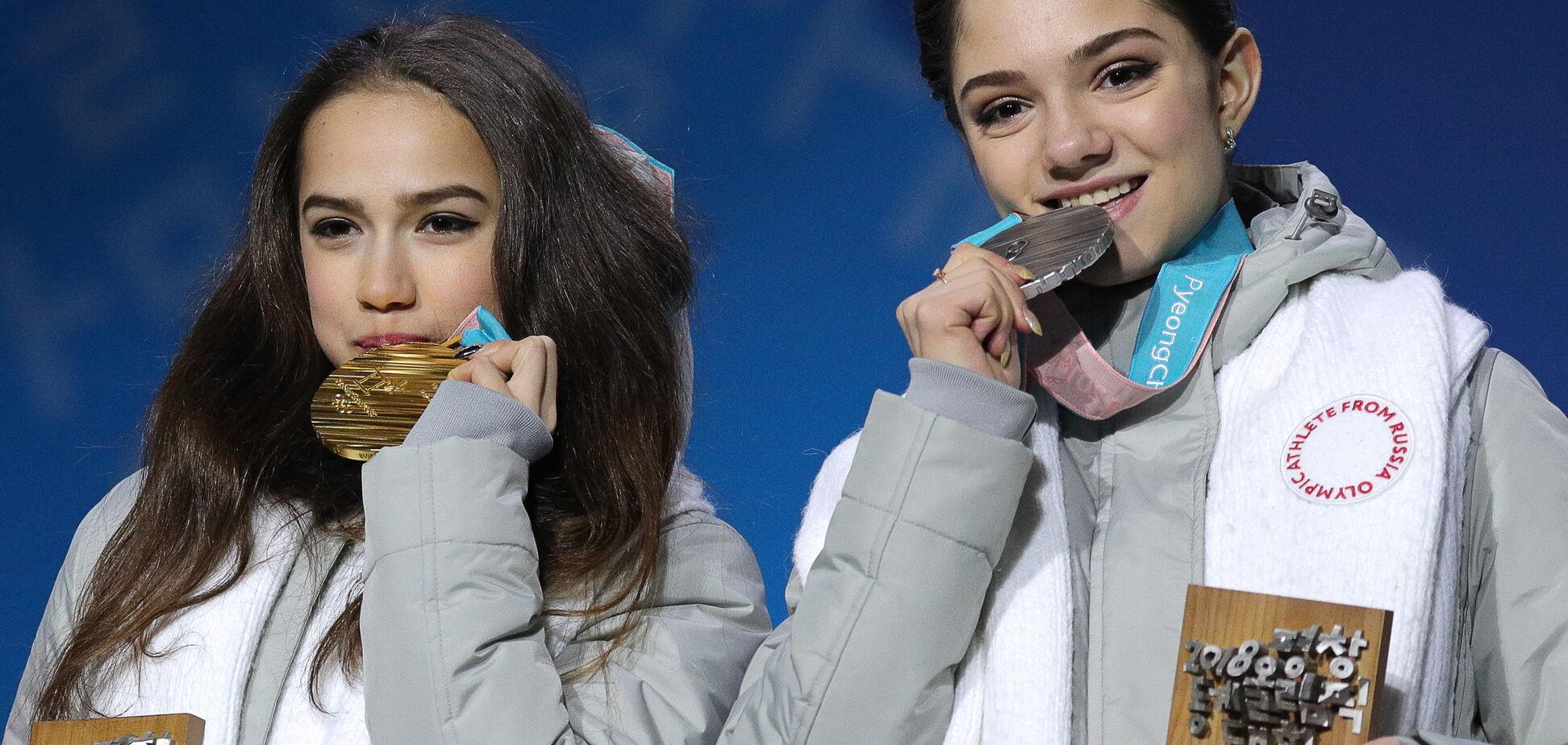 Кидалово дня: у Росії ганебно обдурили призерів Олімпіади-2018