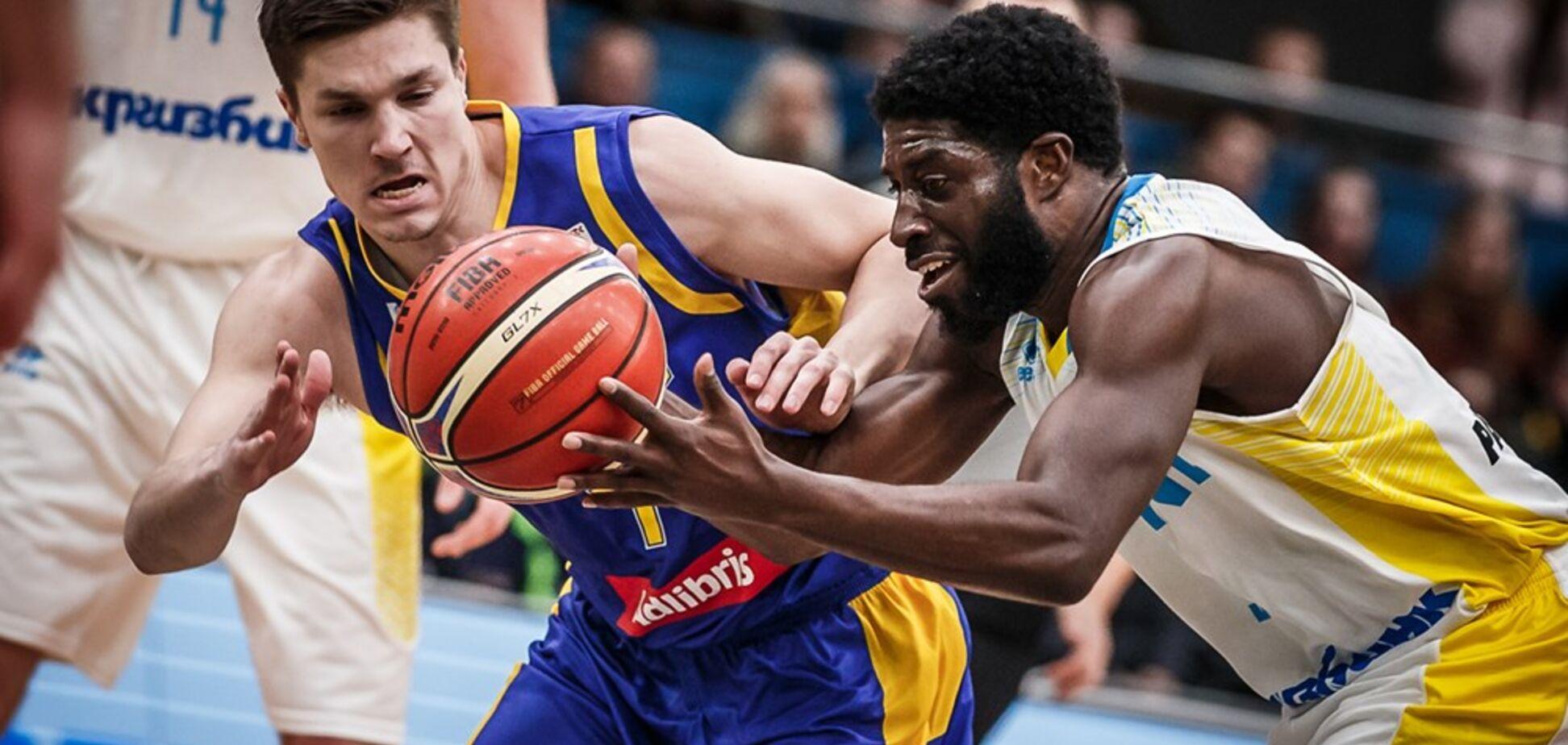 Туреччина - Україна: анонс матчу відбору КМ-2019 з баскетболу, трансляція на XSPORT