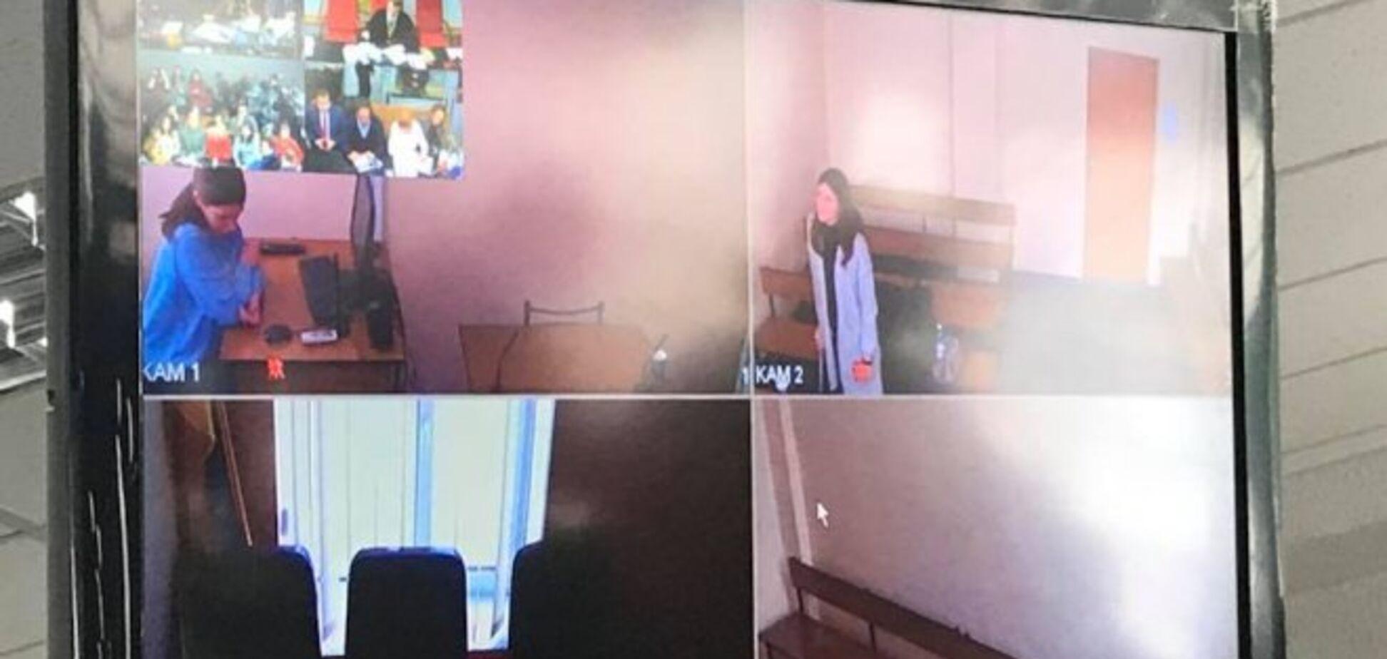 ДТП в Харкові: потерпілі призналися, що взяли гроші від Зайцевої