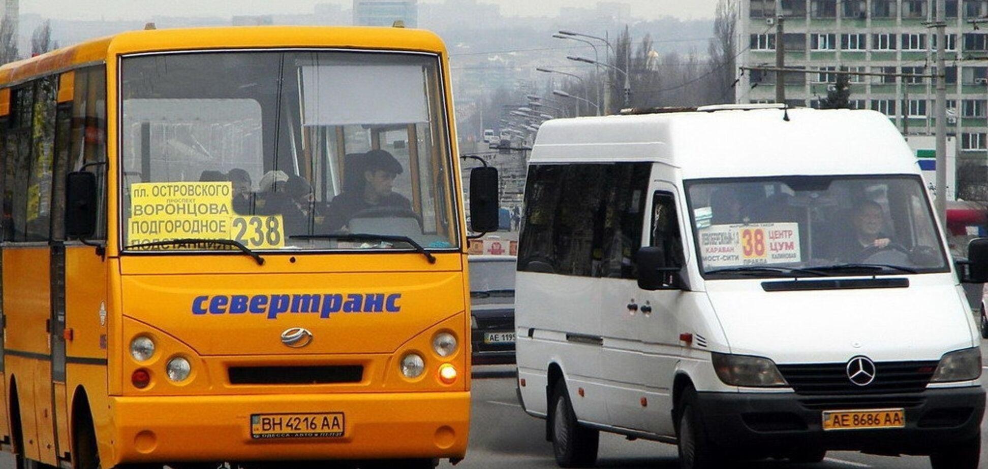 Чому в Дніпрі подорожчає проїзд в маршрутках