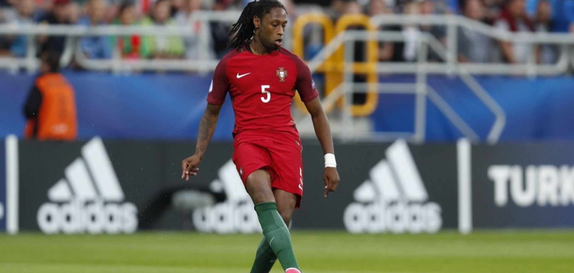 Зв'язали, побили, погрожували пістолетом: футболіст збірної Португалії потрапив у грандіозний скандал