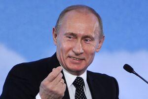 'Давно думаю': Путін зробив несподівану заяву про наступника