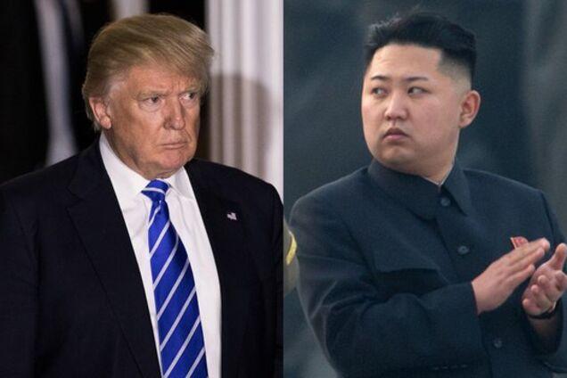 США начали переговоры с КНДР по отказу от ядерного оружия