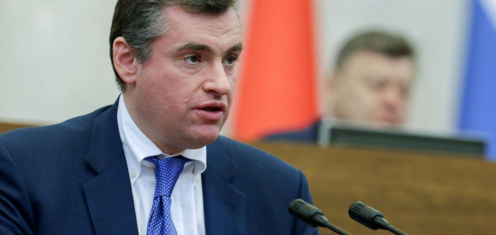 Фігурант сексуального скандалу в Росії залишиться працювати в Держдумі - думка