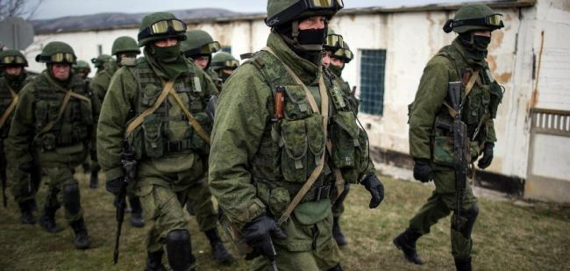 На Донеччині викрито провокацію проти СБУ