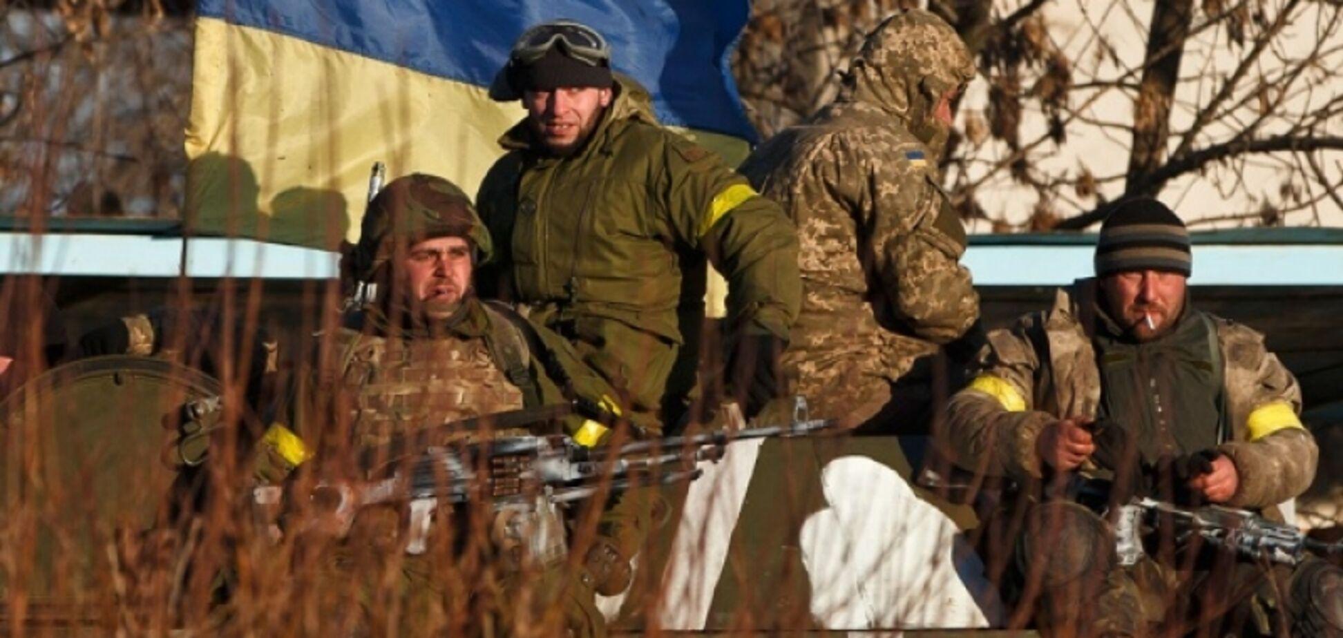 На Донбасі пропав морпіх ЗСУ: в штабі ООС зробили суперечлива заява