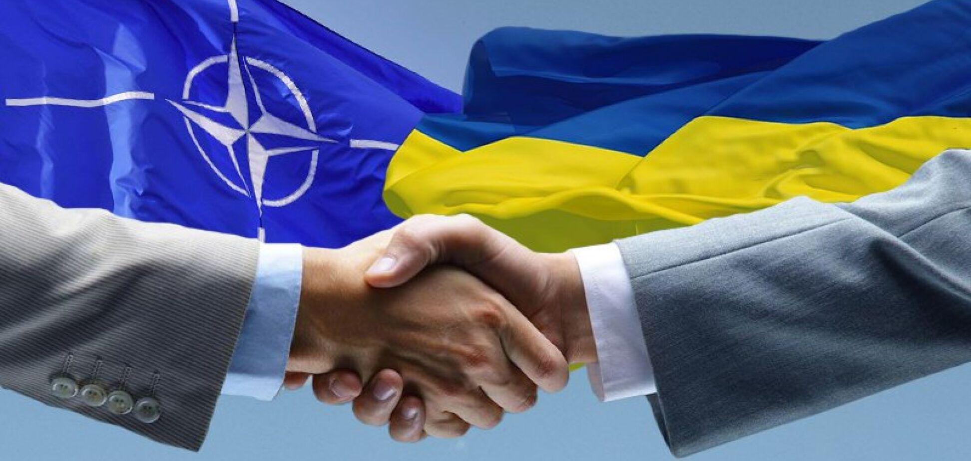 'Задекларували прагнення': НАТО визначив статус України