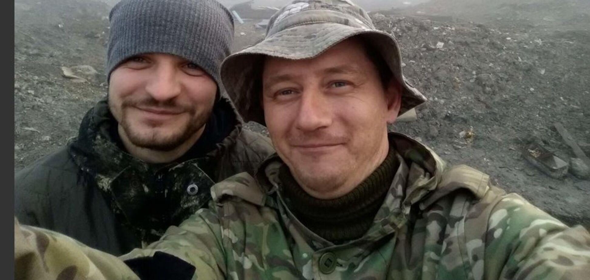 Новые 'двухсотые': в сети показали ликвидированных террористов Донбасса