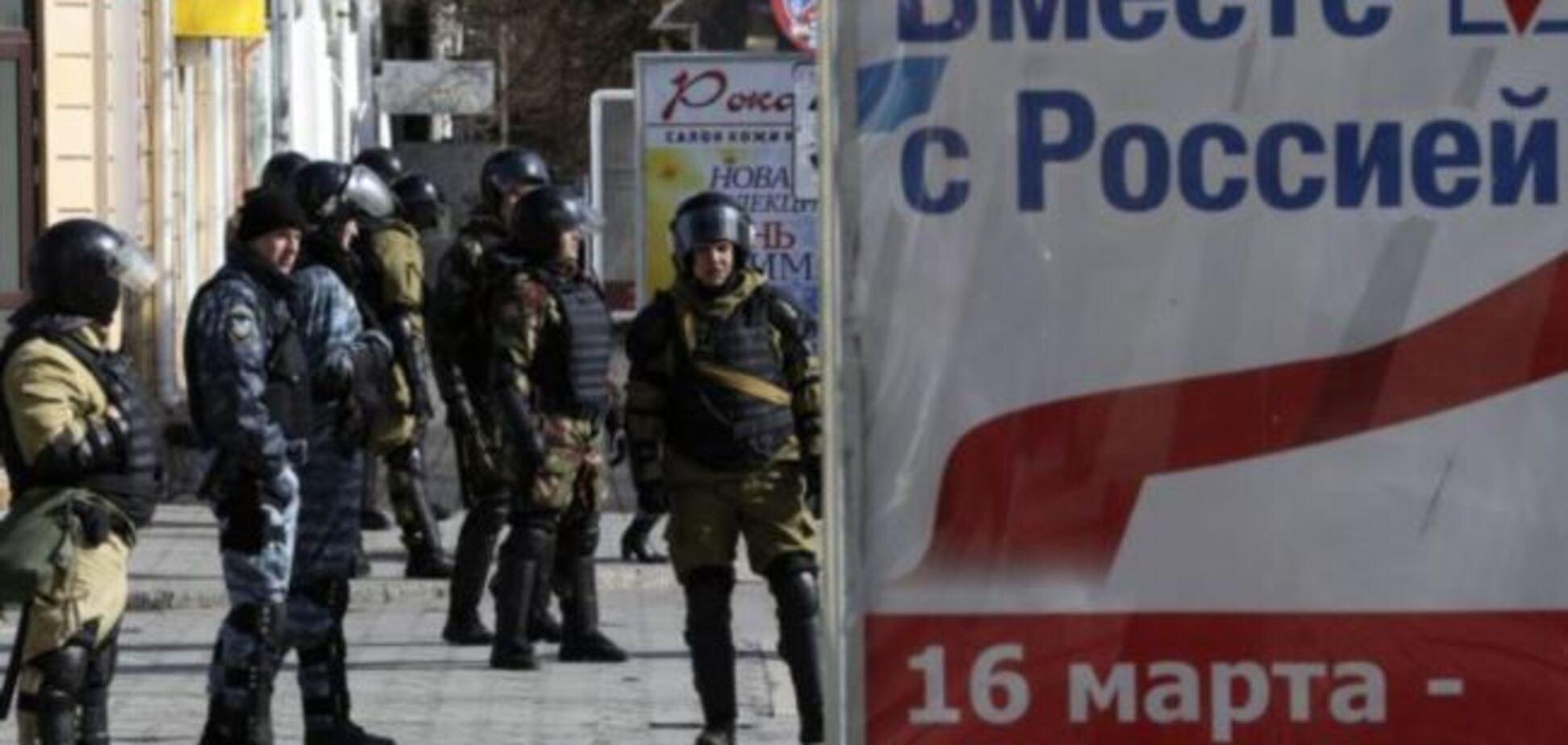 'Хотят отыграться': Чубаров рассказал о давлении в Крыму из-за выборов Путина