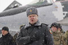 'Швидка зачистка Донбасу': слова Порошенка викликали істерику в РосЗМІ