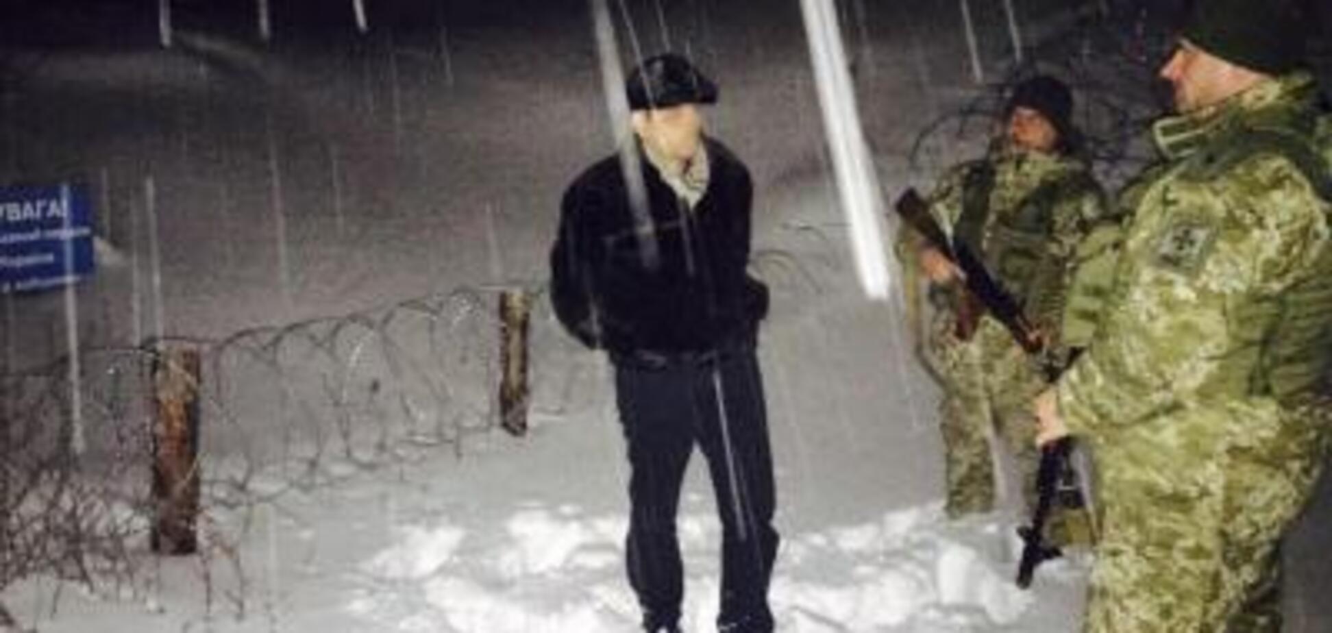 Намагався втекти до Росії: в Україні спіймали кримінального авторитета