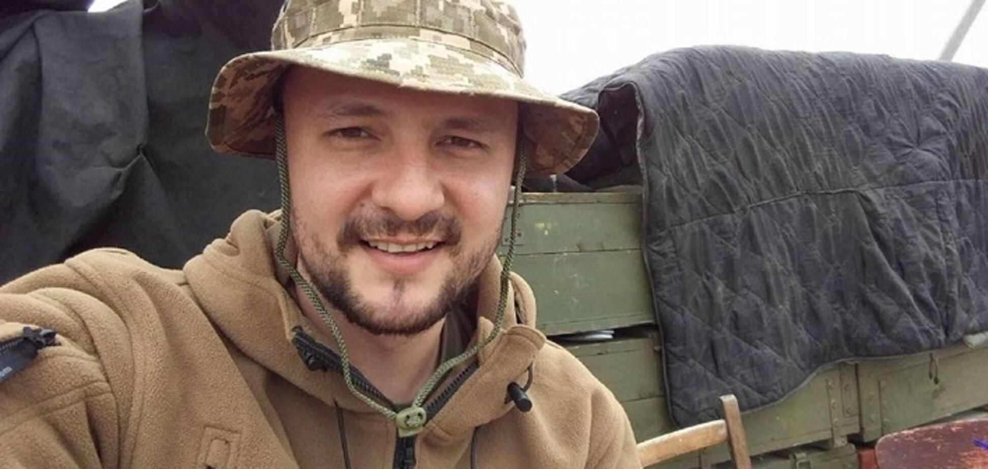 Известный блогер потроллил российские СМИ 'зачисткой' Донбасса