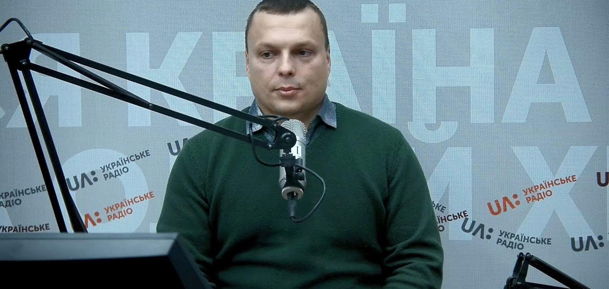 Андрій Столярчук