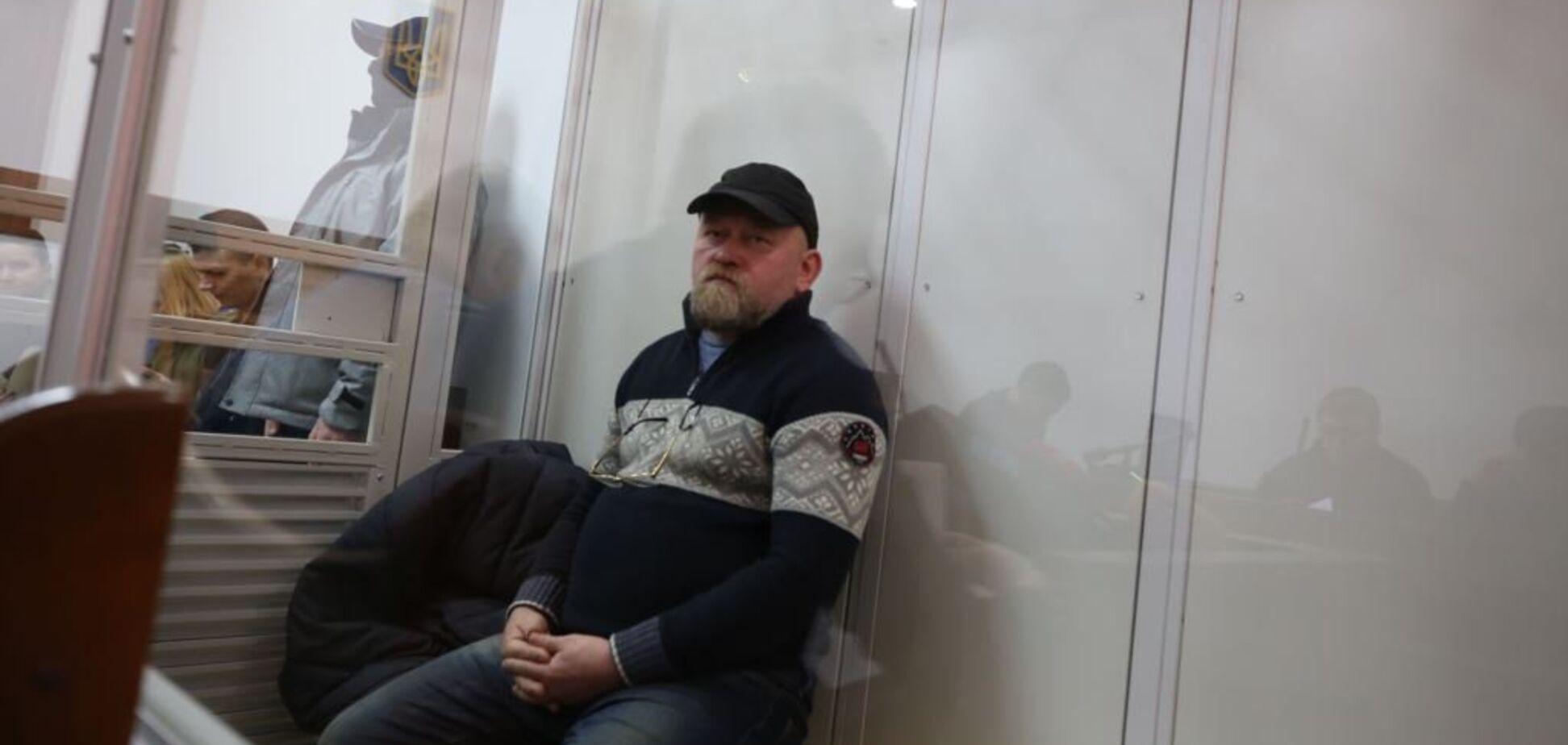 Арест Рубана: эксперт объяснил, зачем Кремлю новые теракты в Украине