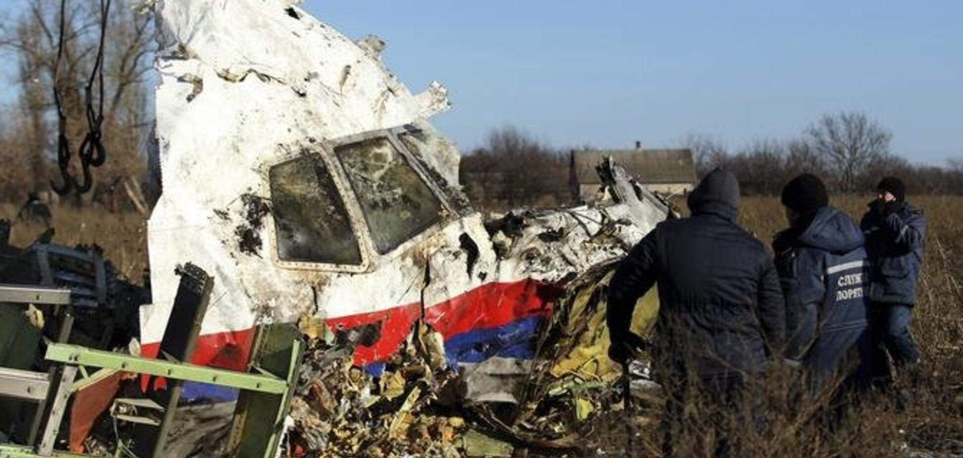 Названо головних підозрюваних в аварії МН17: що про них відомо