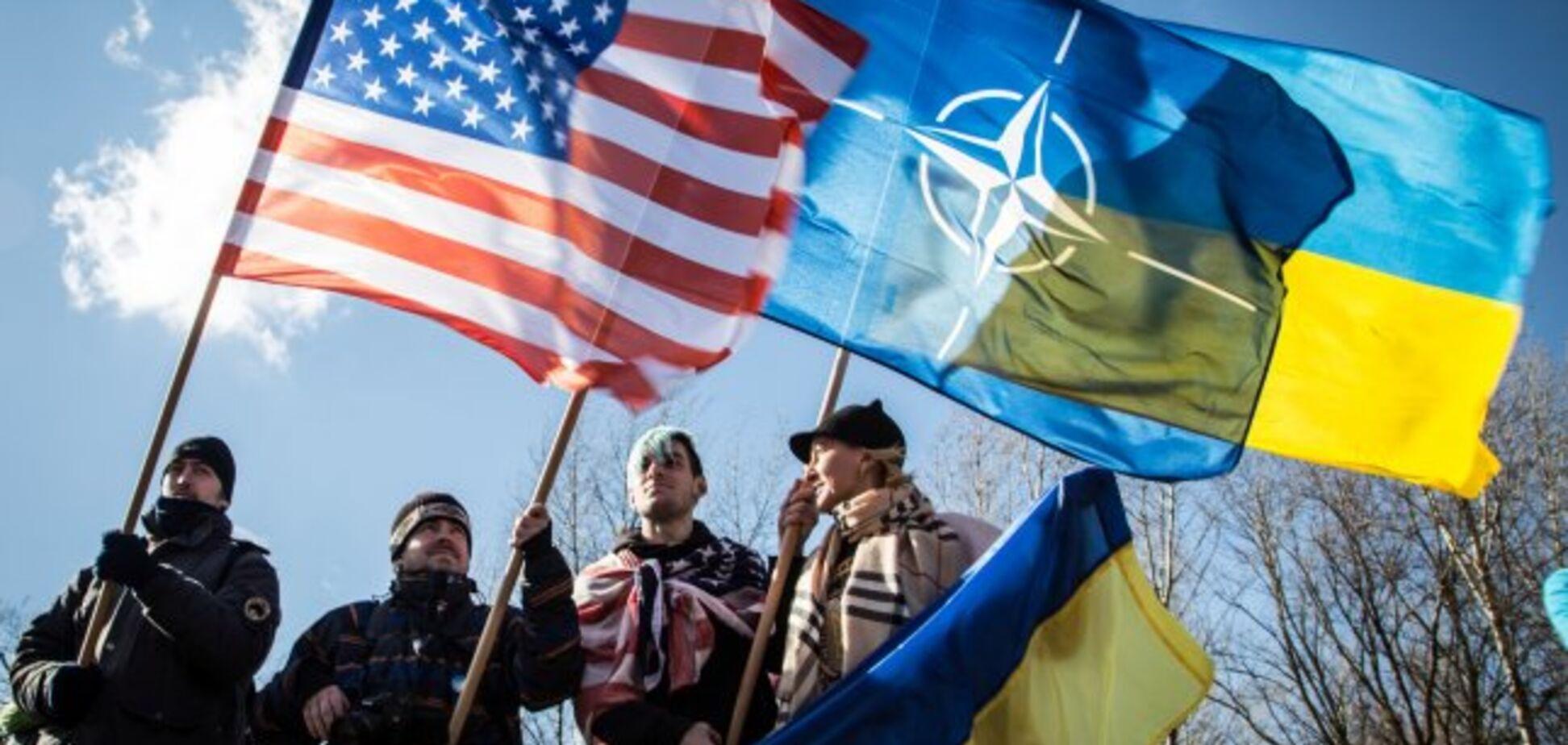 'Уже скоро': Україні напророкували членство в НАТО