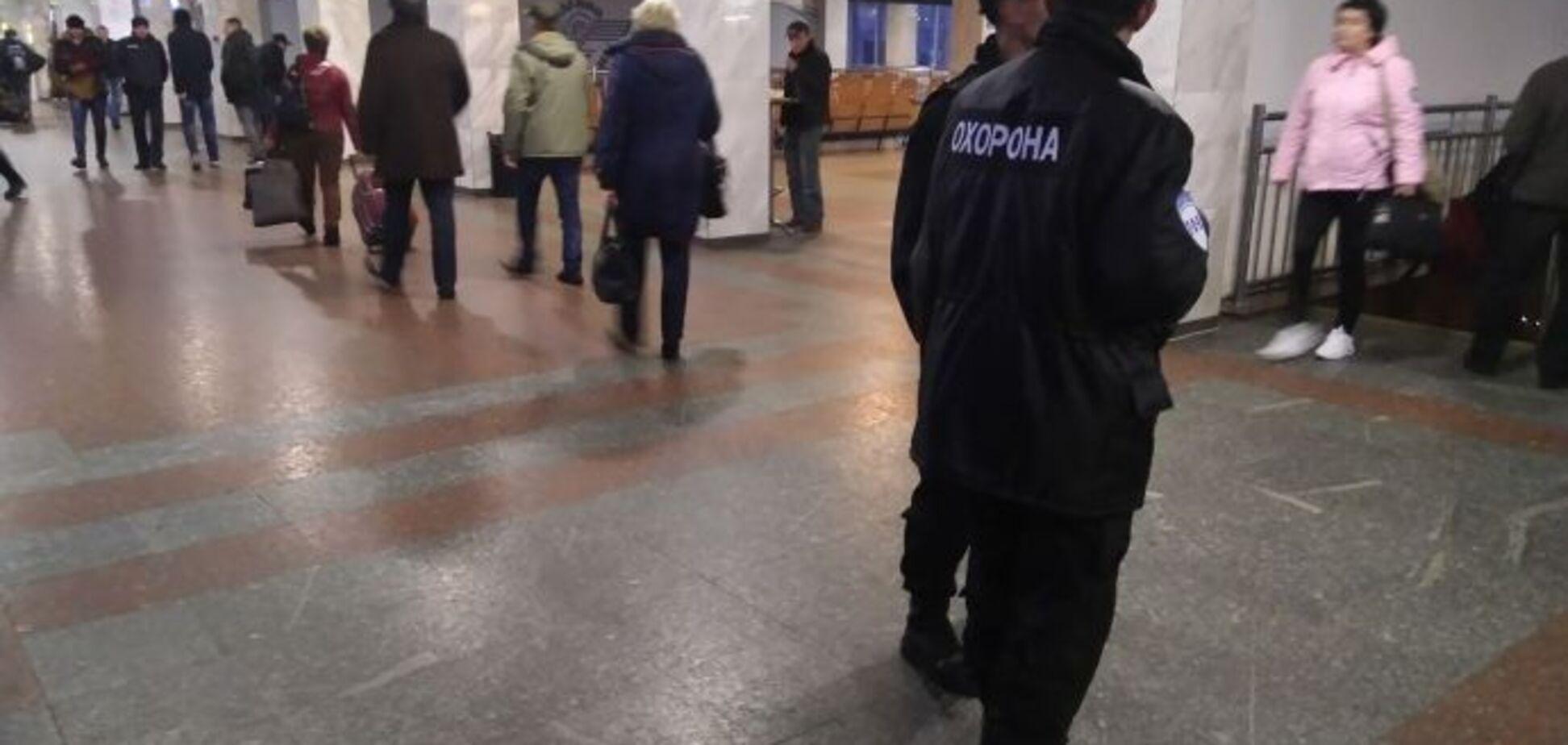 У Києві знайшли труп бійця АТО
