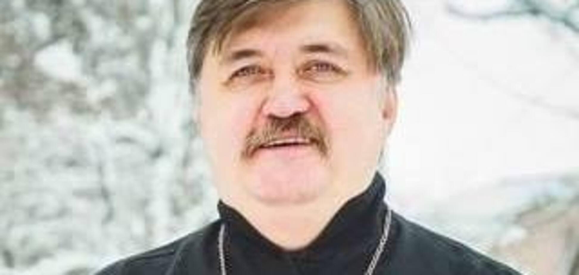 У Запоріжжі УПЦ МП вигнала свого священика через молитви за ЗСУ