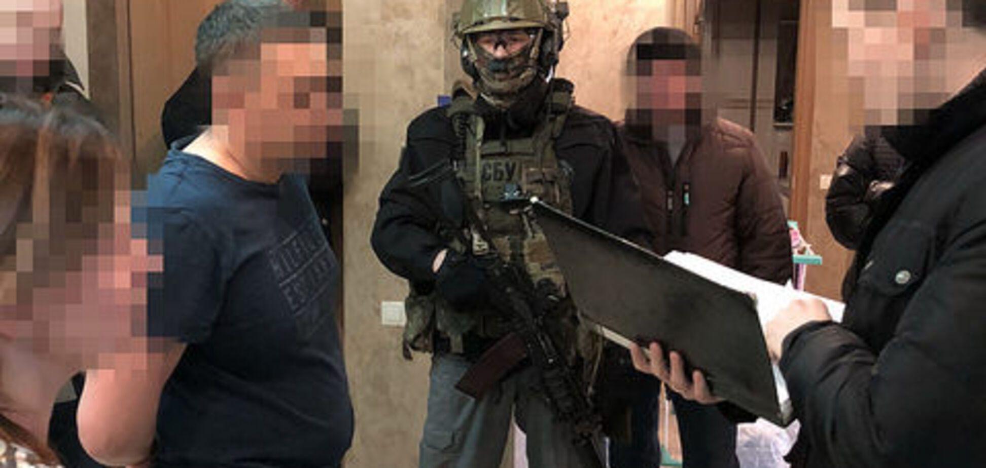 СБУ затримала власника мережі магазинів 'ДНР': стало відомо ім'я