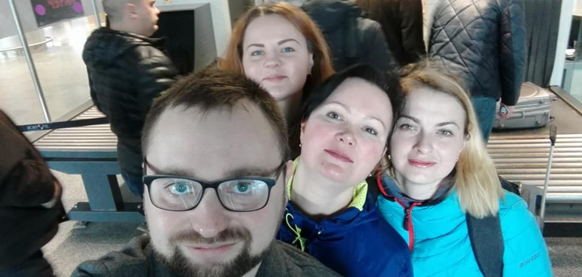 Трансплантації в Україні бути!