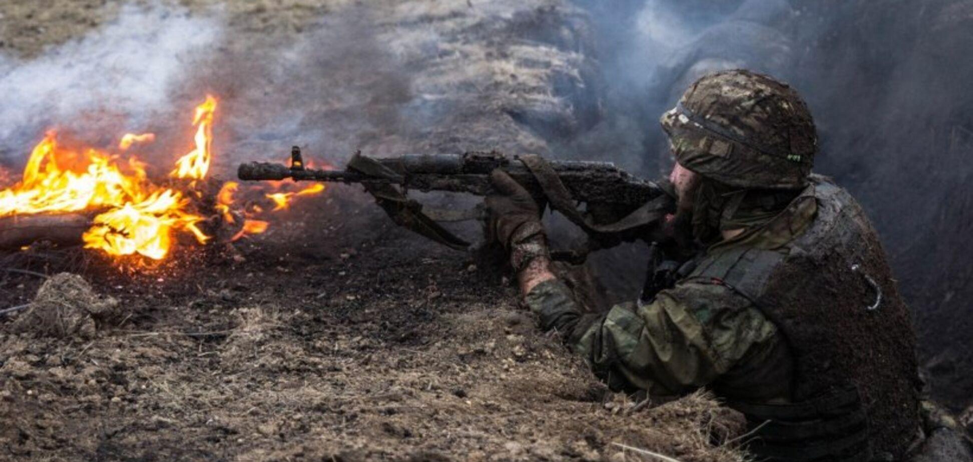Європу дорікнули за війну на Донбасі